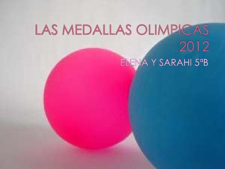 Los XXX Juegos Olímpicos se celebrarán  entre el 27 de julio y el 12 de agosto de  2012 en la ciudad de Londres, Inglaterr...
