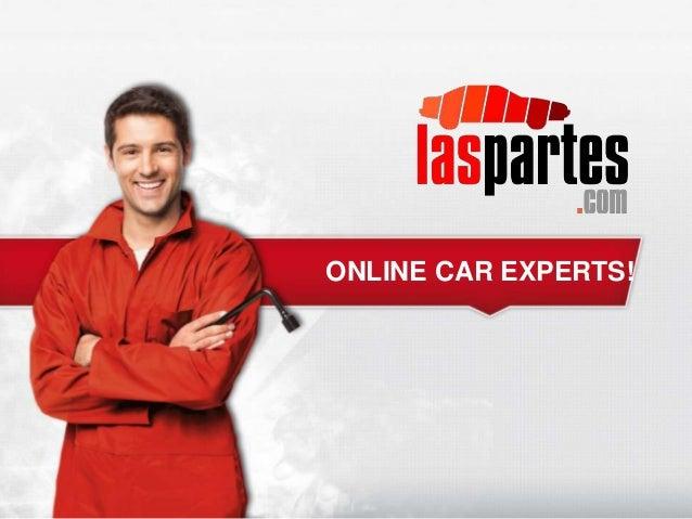 ONLINE CAR EXPERTS!