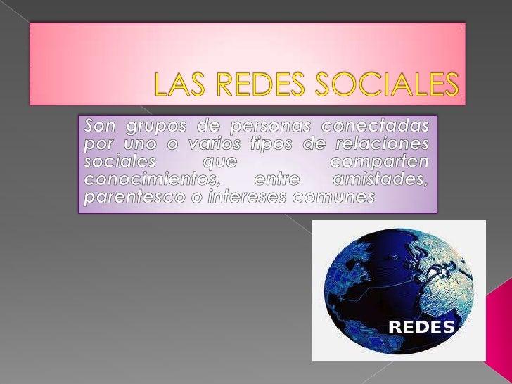 Es una forma de interacción social, endonde se produce un intercambiodinámico entre personas e institucionesque comparten ...