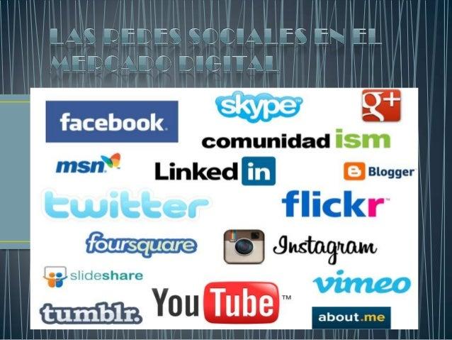 • Es un medio no solo de comunicación sino también de intercambio de información de todo tipo de temas y además de todas l...