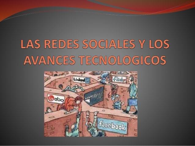 • Estructuras sociales compuestas de grupos de personas.