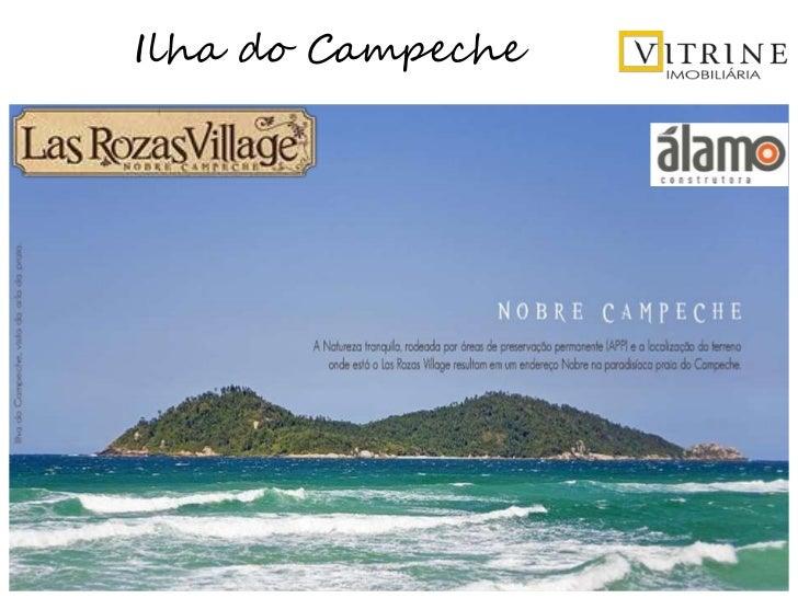 Ilha do Campeche