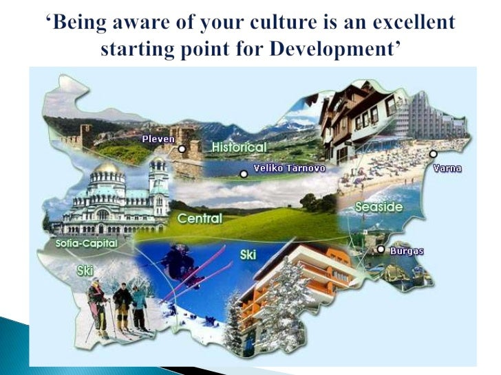 'Being aware of your culture is an excellent starting point for Development'                     <br />