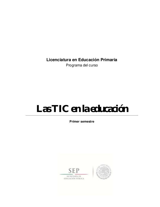 Las tic en_la_educacion_lepri 1°