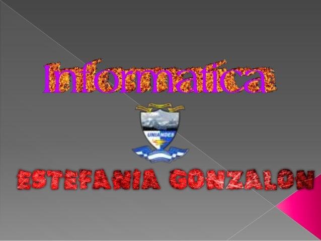 tecnologías de la información y la comunicación (TIC) Las Tics en educación permiten el desarrollo de competencias en el p...