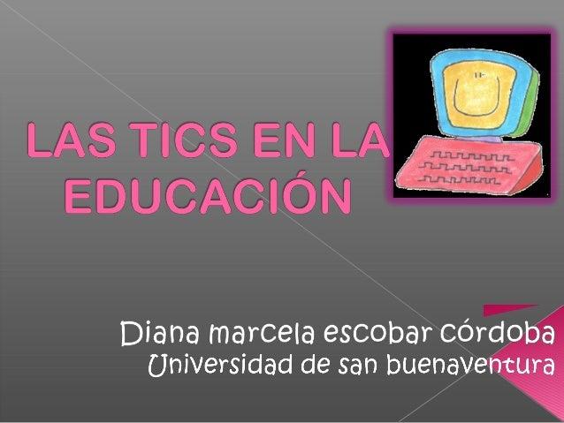 Las tecnologías de la información y la comunicación (TIC) es la unión de los computadores y las comunicaciones, se desatar...