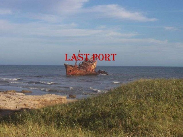 Last port