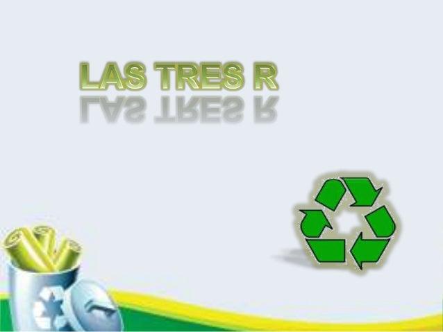 Esta sencilla normanos permite cuidar el  medio ambiente.             Pero es                        importante que se    ...