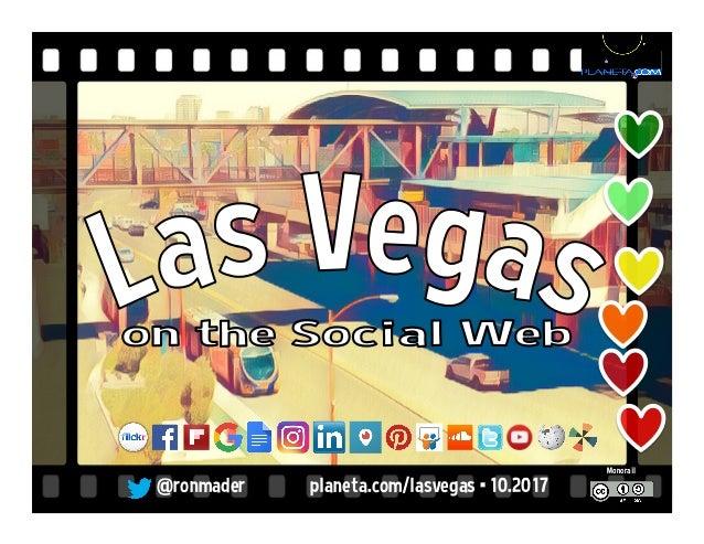 Las Vegas on the Web