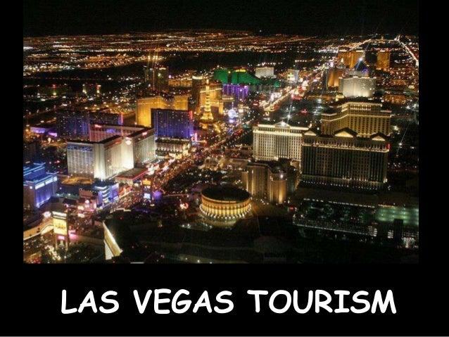 Vegas tourism
