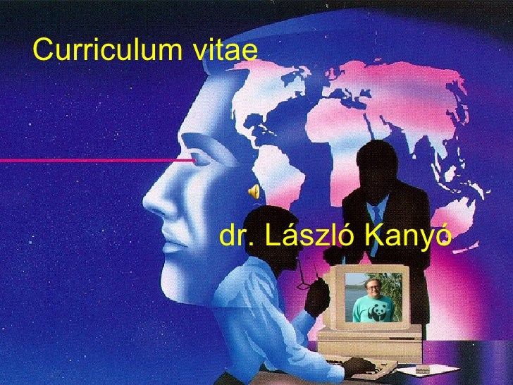 09/20/11 Curriculum vitae dr. László Kanyó