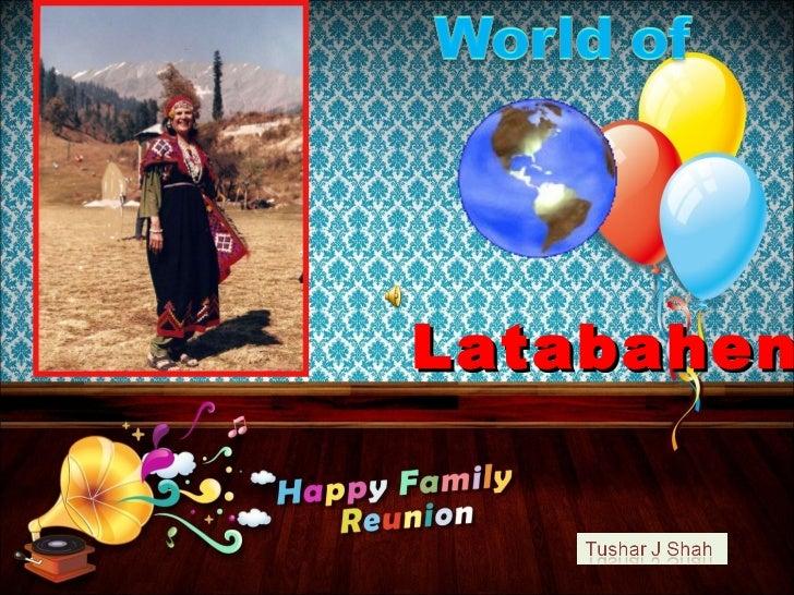 Latabahen
