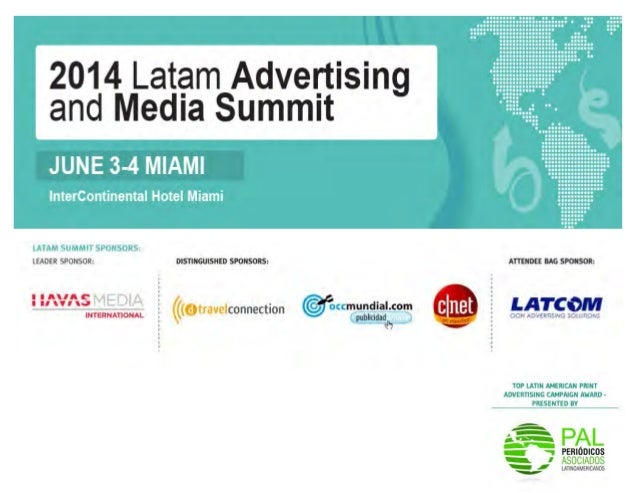 Latam summit 2014 final_presentation
