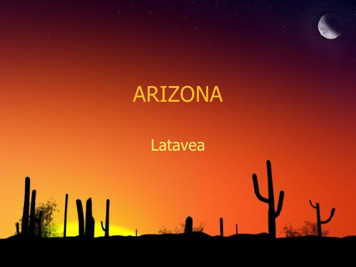 Latavea  (Rosa) Arizona