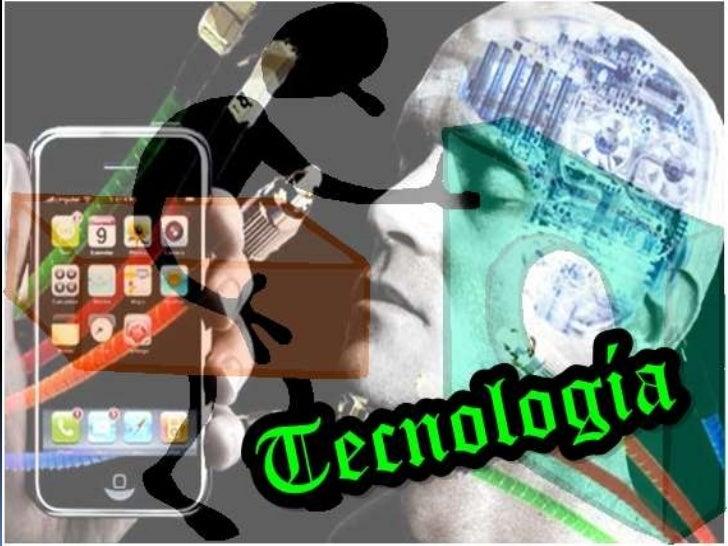 La tecnología comercial