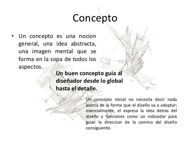 La teoria del caos en la arquitectura for El concepto de arquitectura