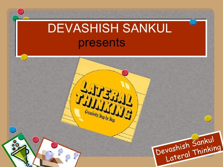 DEVASHISH SANKUL   presents