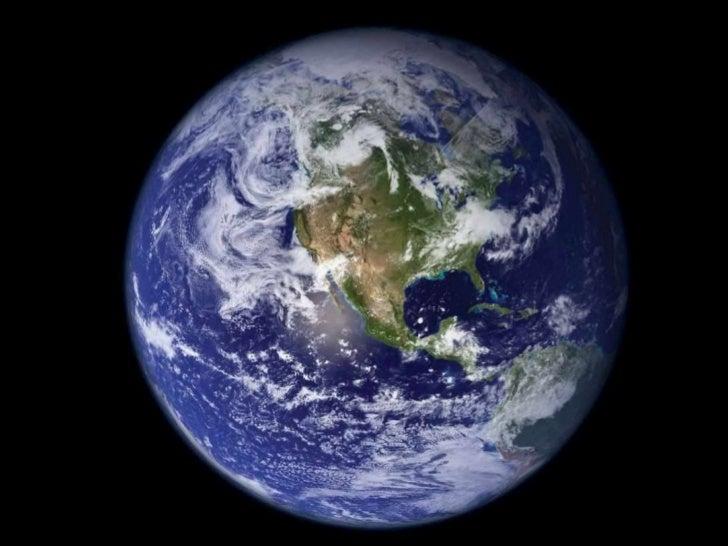 La terra e i suoi moti