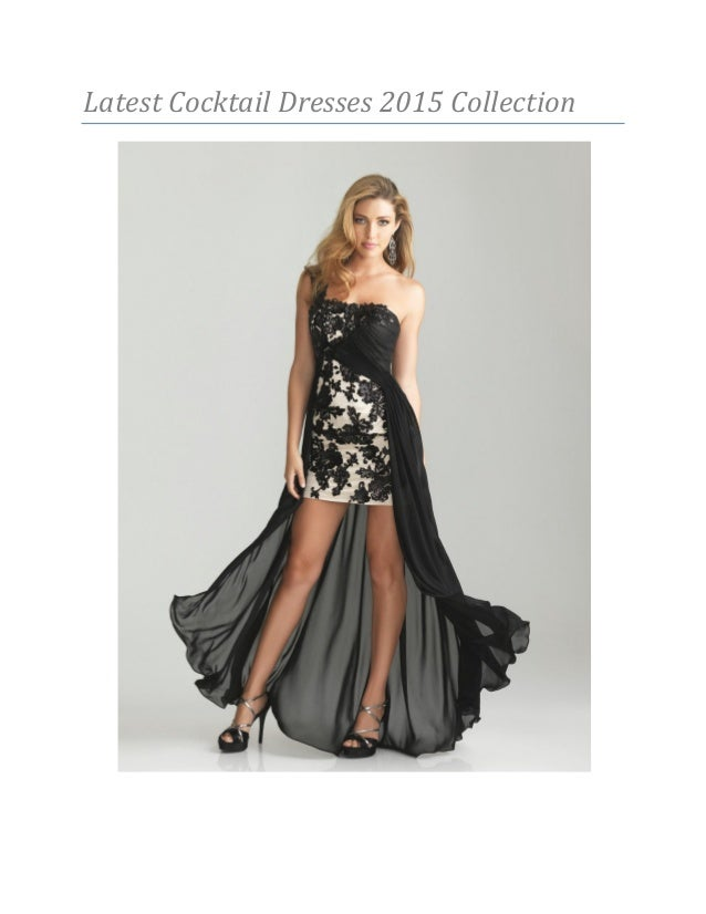 latest cocktail dresses -#main