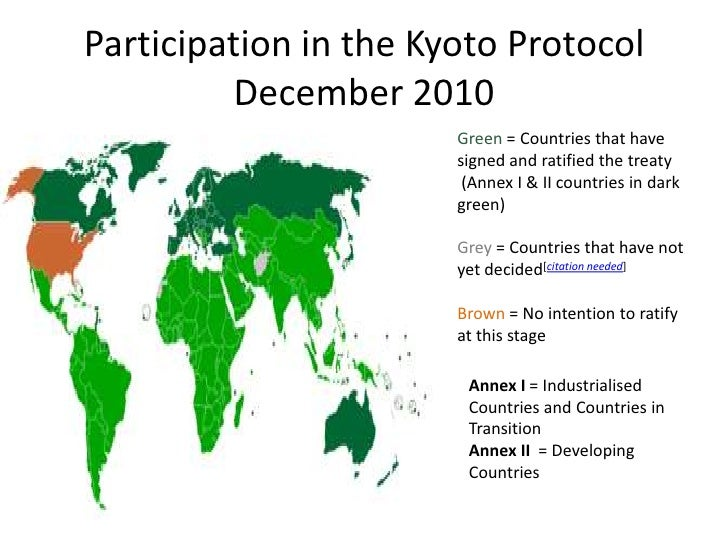 review of kyoto protocol and its Unfccc workshop on the preparations for the second review of the kyoto protocol pursuant to its article 9 will undertake the second review of the protocol.