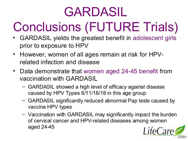 benefits and issues of the hpv vaccine The hpv vaccine: risks, benefits, and alternatives by sarah cimperman, nd, vol 17, no 5 in june 2006, the united states food and drug administration (fda) approved the gardasil® vaccine, designed to prevent infection by certain strains of the human papillomavirus (hpv).