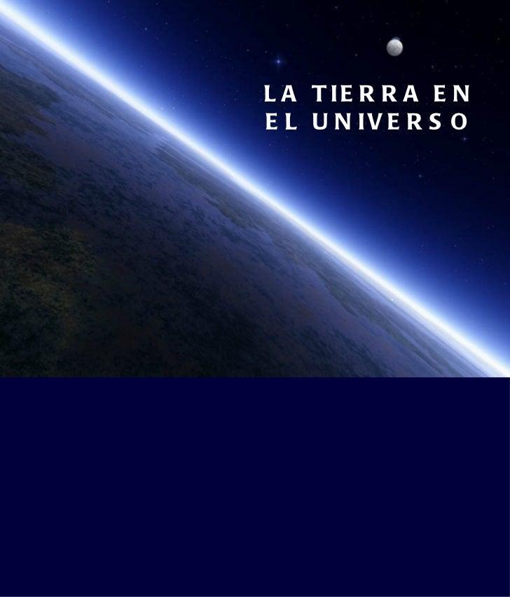 La Tierra y los Planetas