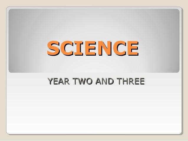 Latihan Sains Tahun 2 3 Slideshare Newhairstylesformen2014 Com
