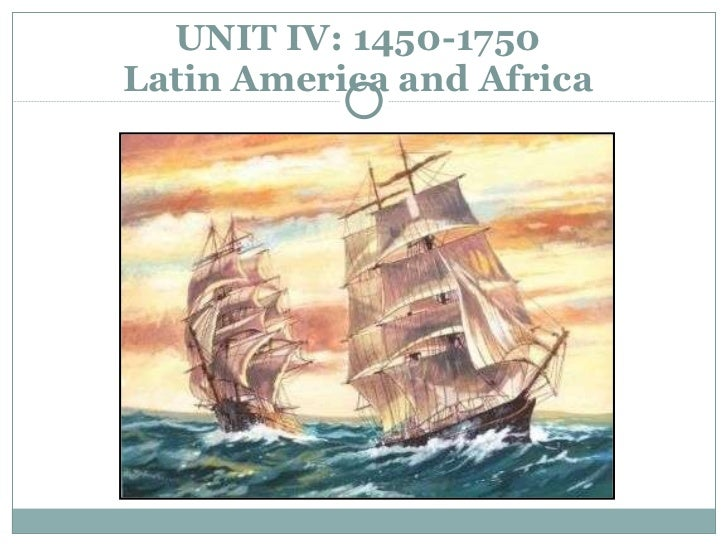 Latin america and africa ap test review