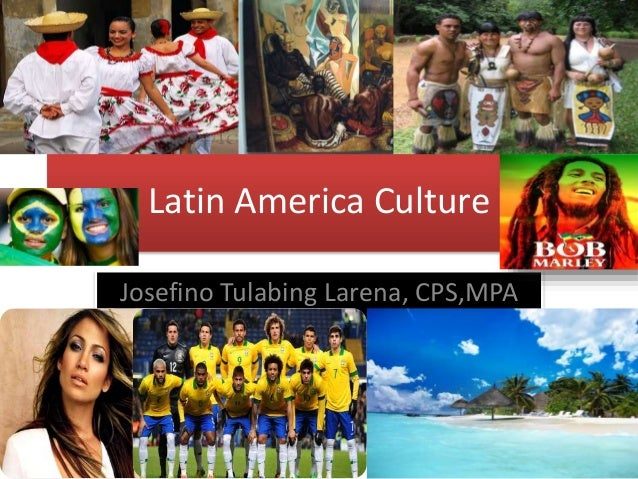 from Jack dating in latin american culture