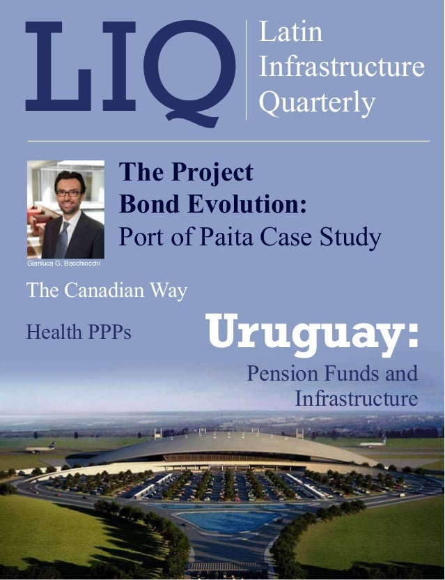 Latin Infrastructure Quarterly Issue 4