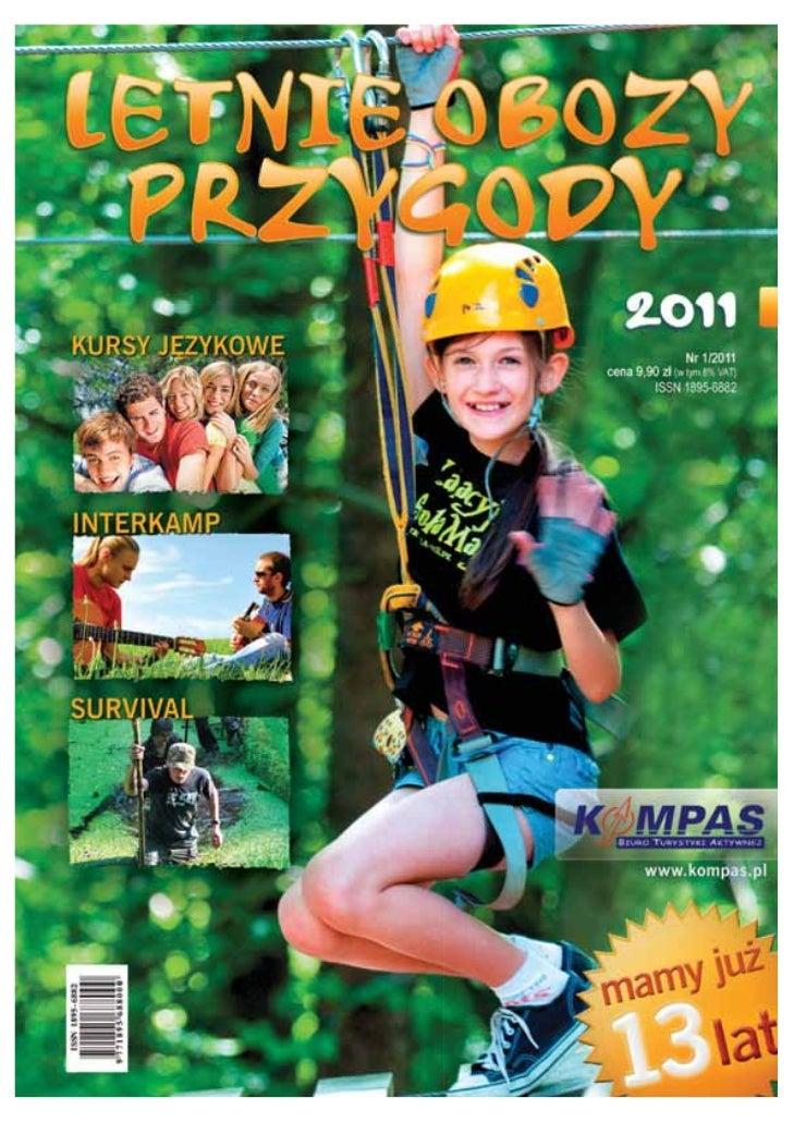 Lato2011 katalog kompas