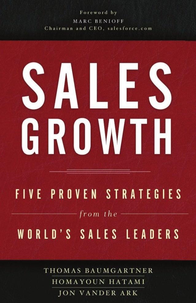 Sales Growth: Find Big Growth in Big Data - Lattice Engines & McKinsey