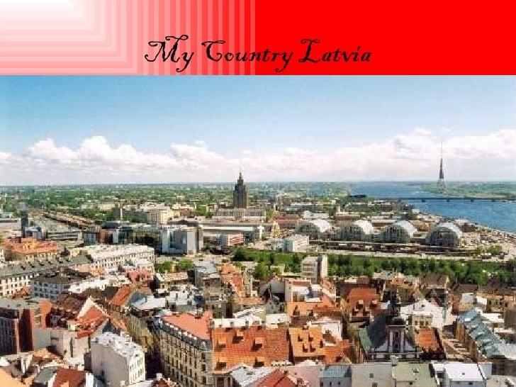 Latvia by Kristaps