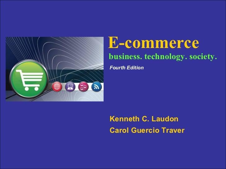 Laudon traver e-commerce4_e_chapter01