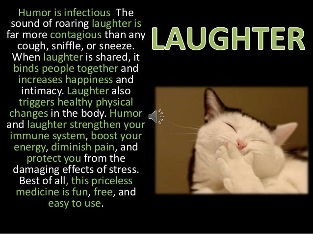 Image result for Laughter is the Best Medicine