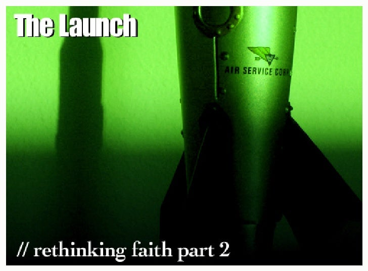 Launch Part 2 Slides