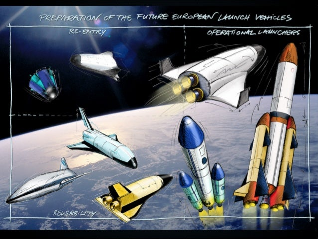 1 Launch vehicles: Discussion