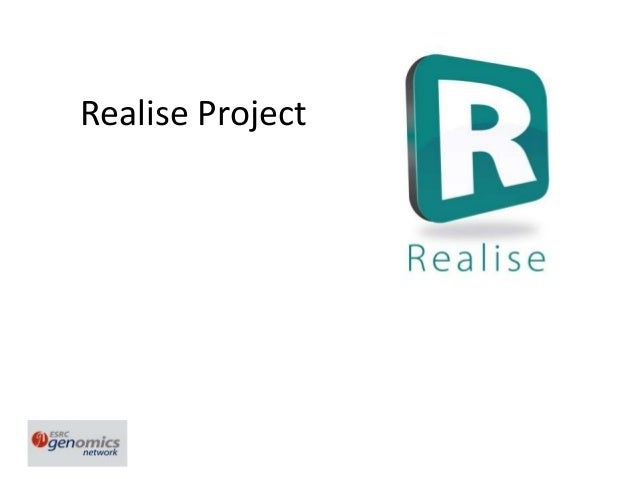 Realise Project