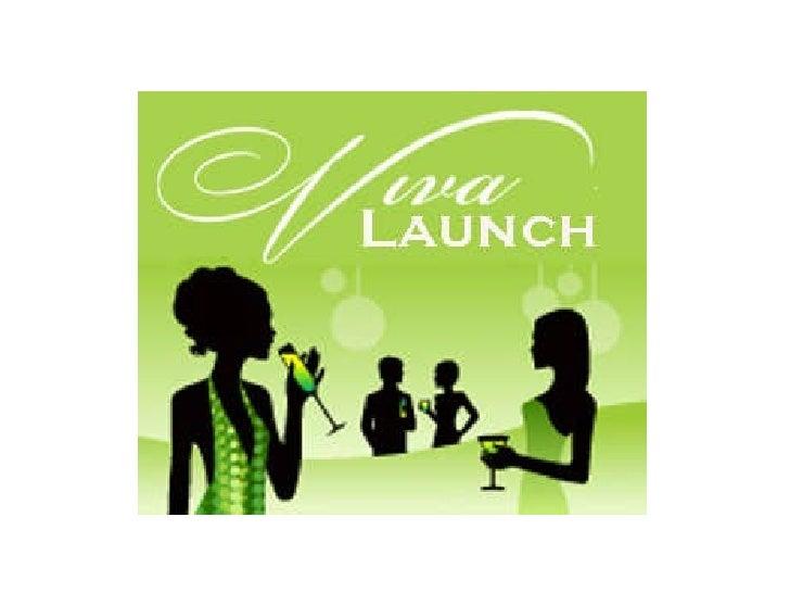 Vivanista Launch Party
