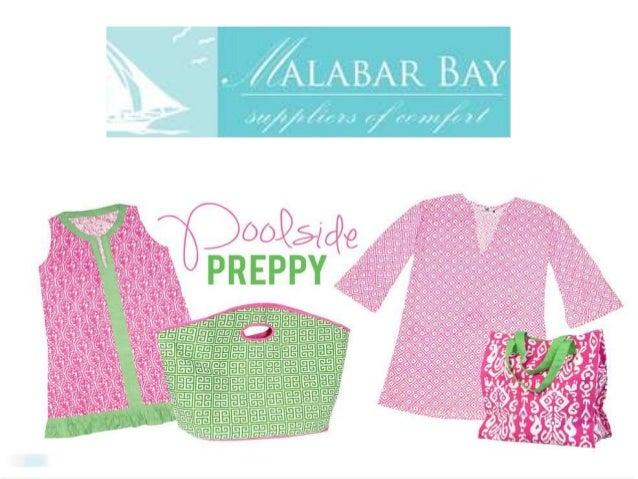 Catalina Pink Laundry Bag