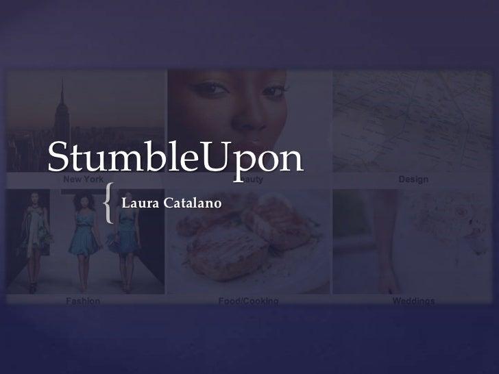 Laura catalano app project