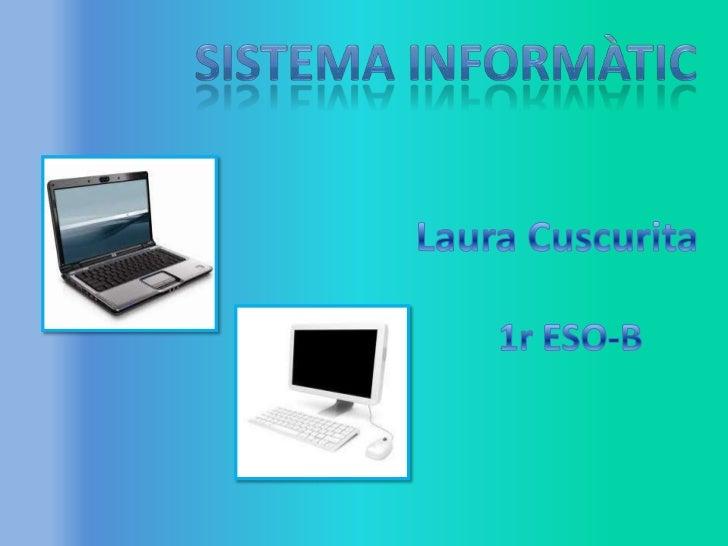 Laura cuscurita