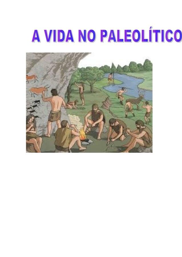 """Ola! Chámome Flor é sou do Paleolítico para que o sepades """"Paleolítico"""" significa pedra antiga. Meu avó é o xefe da tribu ..."""