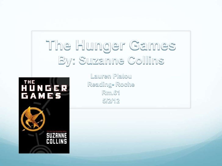 Lauren Platou The Hunger Games