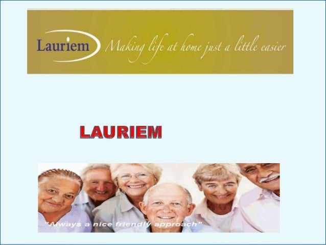 About Lauriem Limited Liability Partnerships Lauriem Limited Liability Partnerships (LLP) is a privately owned, independen...