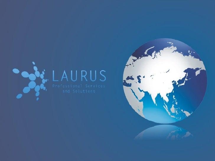 Laurus Corp Prsn -  Feb\'10