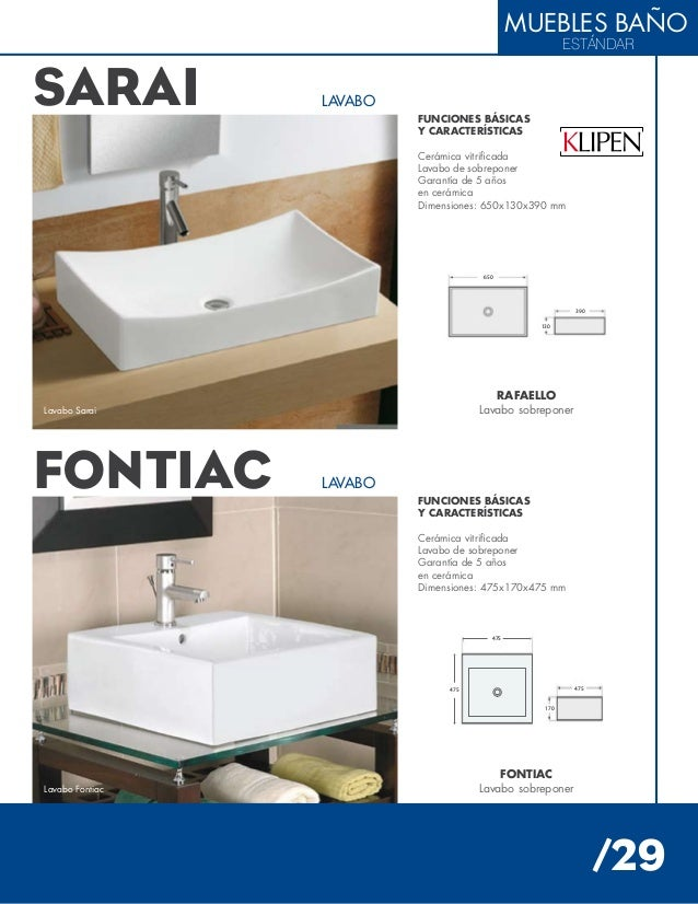 Muebles Para Baño Recubre:Muebles De Baño Lamosa: Sanitarios descarga gratis de planos archivos