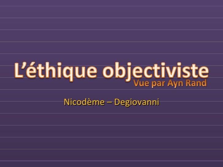 Nicodème – Degiovanni