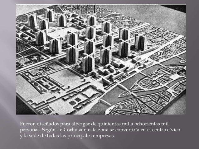 la ville contemporaine