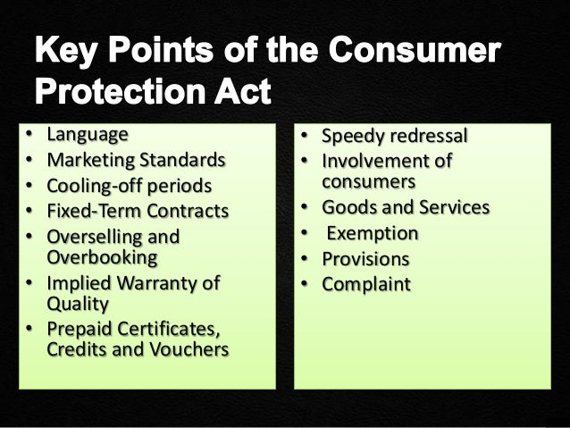 contract and consumer protection act One of the most misunderstood rights under colorado consumer protection statutes is the right to cancel a consumer contract in general, there is no right to cancel a consumer contract or purchase, especially regarding.